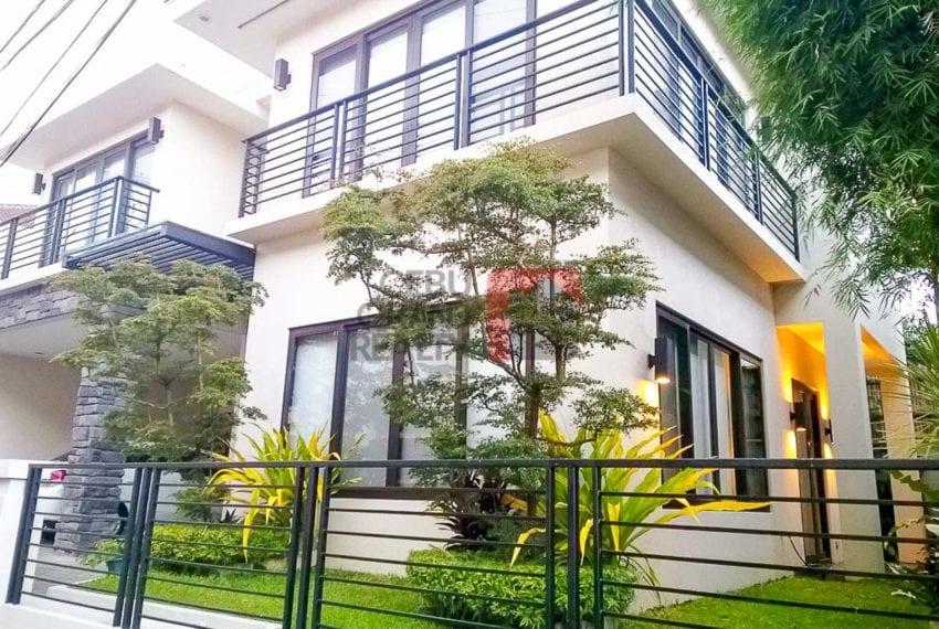 RHP13 Furnished 3 Bedroom House for Rent in Cebu City Banilad -