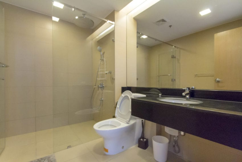 RCPP38 1 Bedroom Condo for Rent in Park Point Residences Cebu Gr