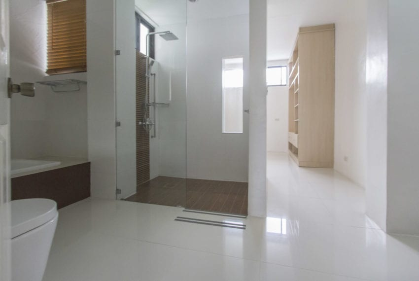 RHML26 4 Bedroom House for Rent in Maria Luisa Park Cebu Grand R