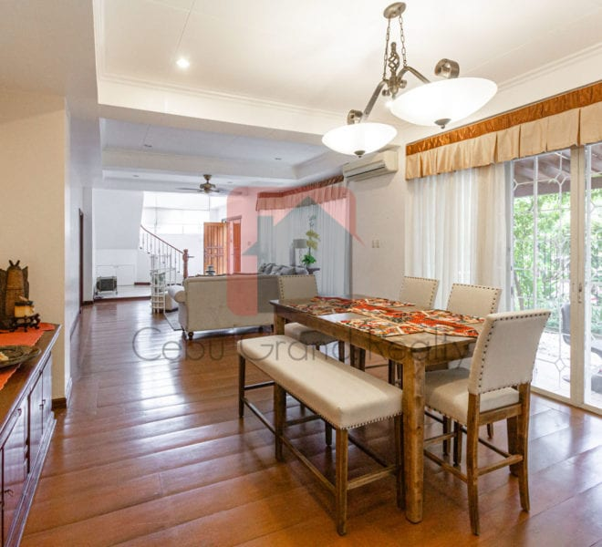 maria luisa house for rent