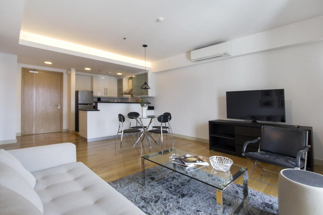 1 bedroom condo for rent in park point residences  cebu
