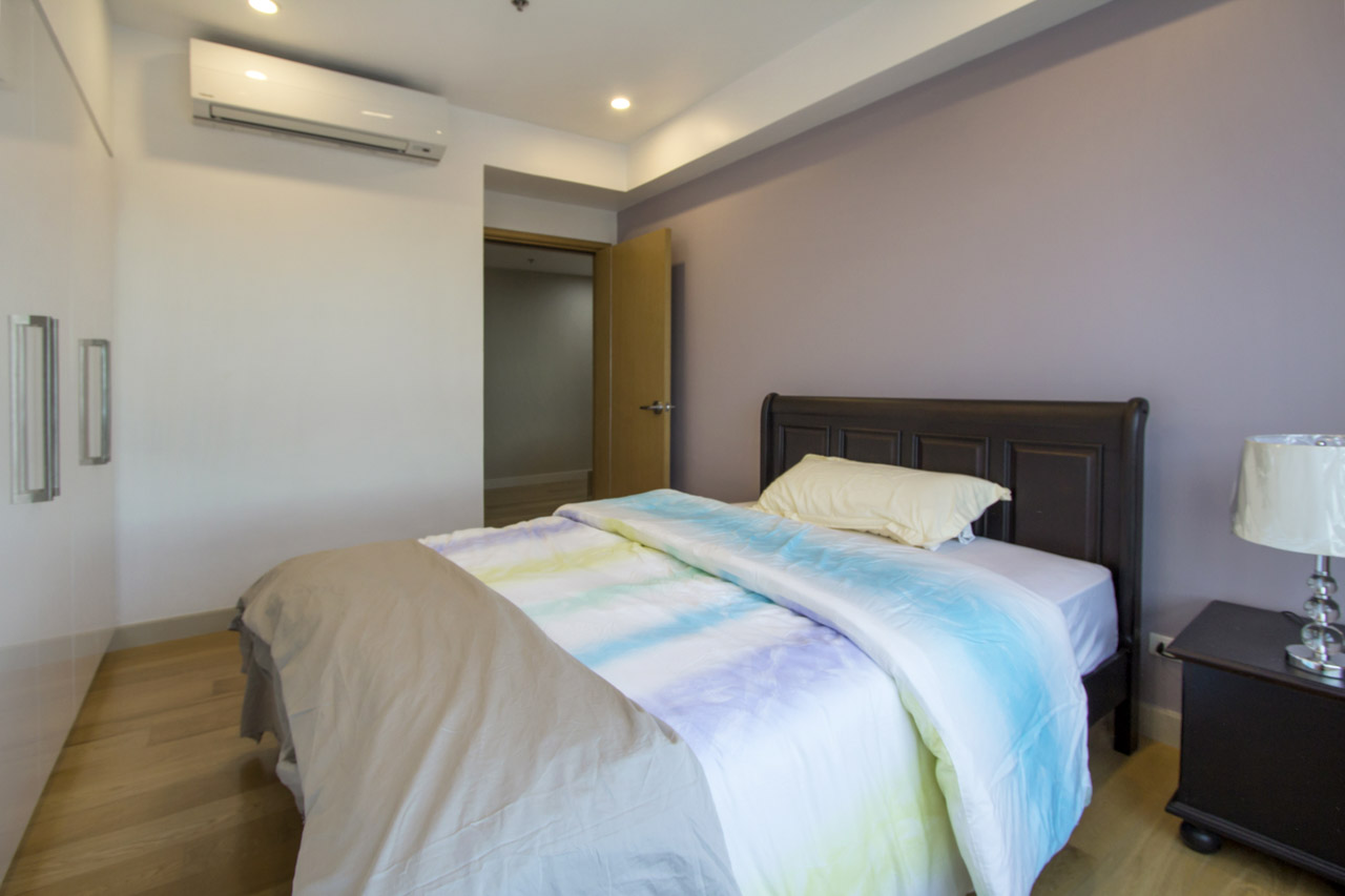 3 bedroom luxury condo for rent in park point residences cebu grand realty. Black Bedroom Furniture Sets. Home Design Ideas
