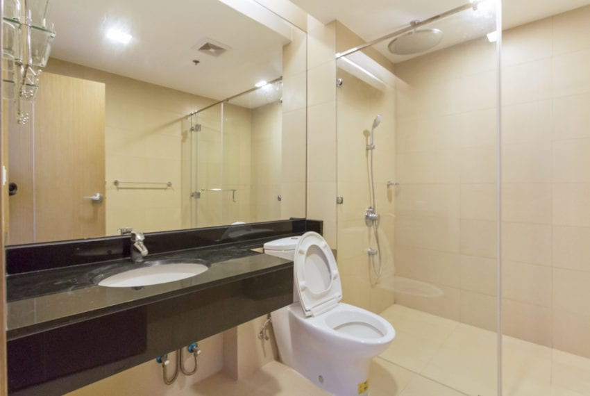 RCPP39 1 Bedroom Condo for Rent in Park Point Residences Cebu Gr