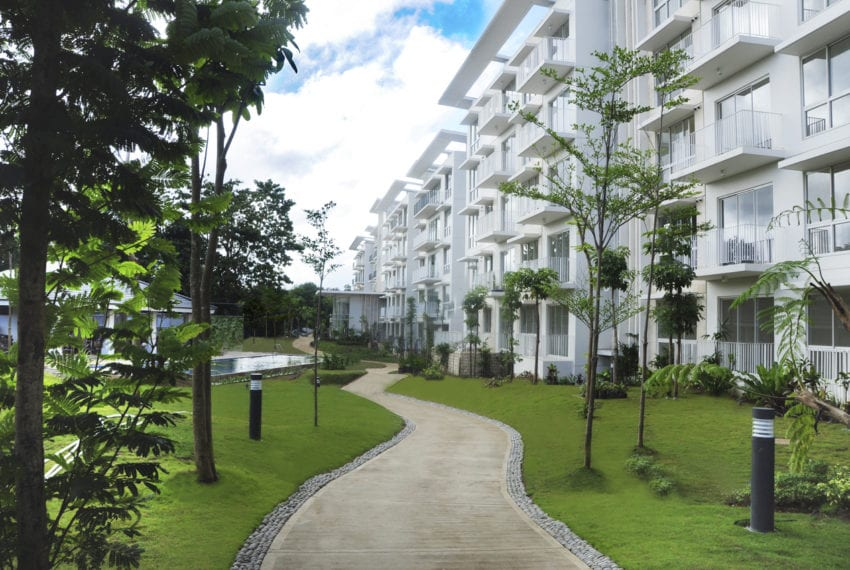 RCTTS Residential Amenities Sanson 32 Cebu Grand Realty