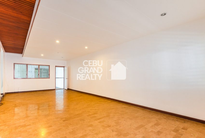 RHML36 Unfurnished 3 Bedroom House for Rent in Maria Luisa Park Cebu Grand Realty (1)