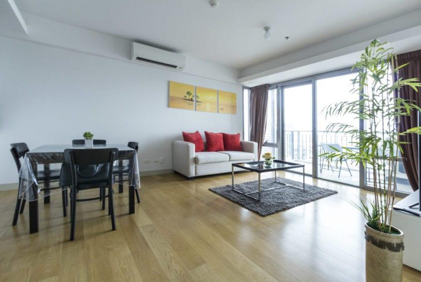 SRBPP9 Bedroom Condo for Sale in Park Point Residences Cebu Grand Realty
