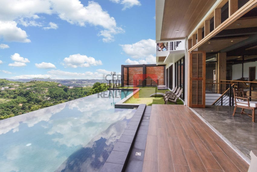 RHML22 Spectacular 5 Bedroom House for Rent in Maria Luisa Park
