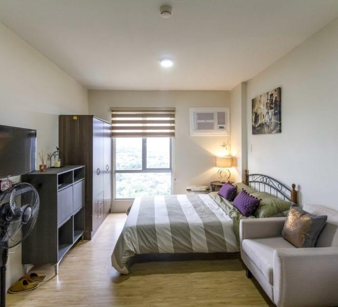 Studio for Rent in Avida