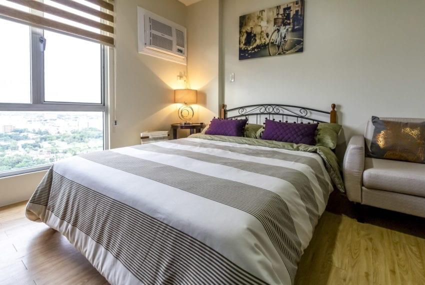 RCAR1 Brand New Studio for Rent in Avida Riala Cebu IT Park Cebu