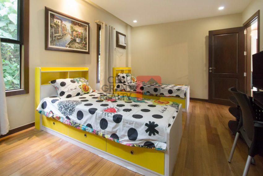 SRBML26 5 Bedroom House for Sale in Maria Luisa Park - Cebu Gran