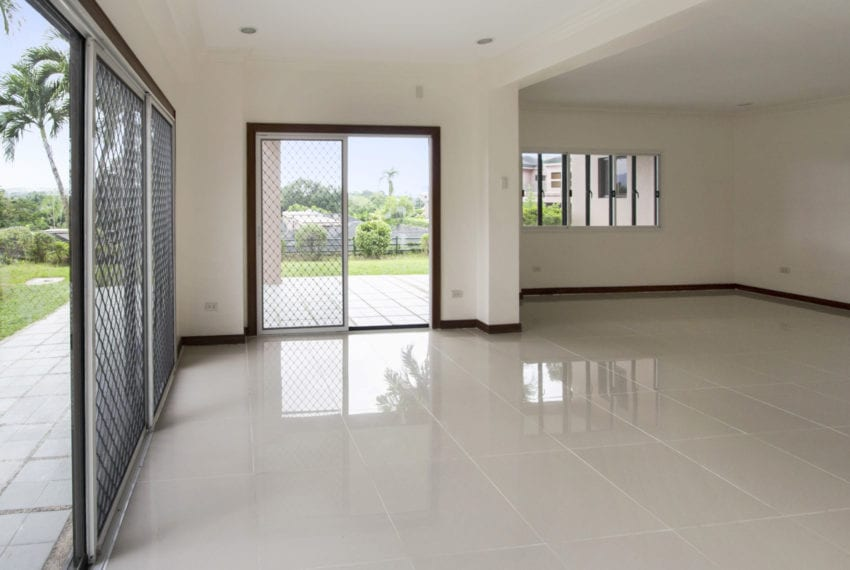 RHNT13 Unfurnished 4 Bedroom House for Rent in North Town Cebu G