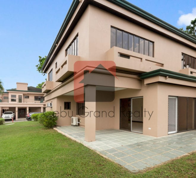 House for Rent in North Town Residences
