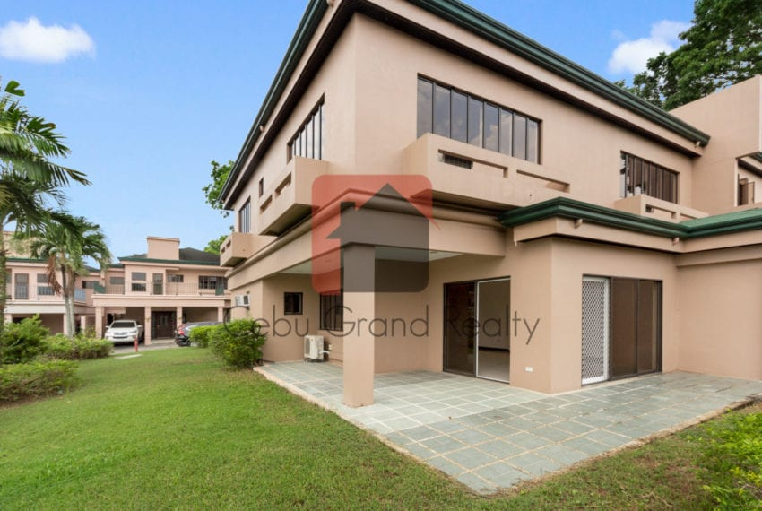 RHNTR2 Renovated 4 Bedroom House for Rent in North Town Residences Cebu Grand Realty-3