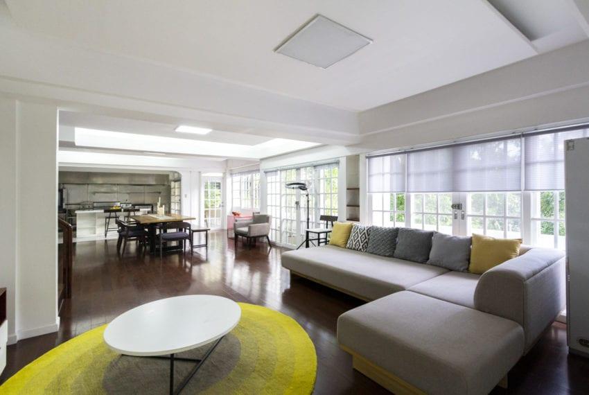 RC373 4 Bedroom Penthouse for Rent near Cebu IT Park Cebu Grand