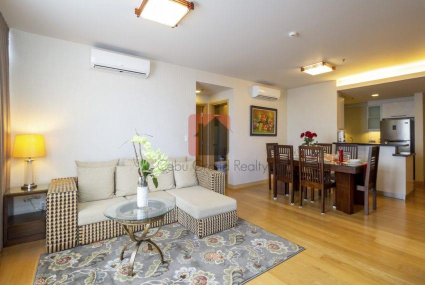 Condo For Rent In 1016 Residences Cebu Grand Realty