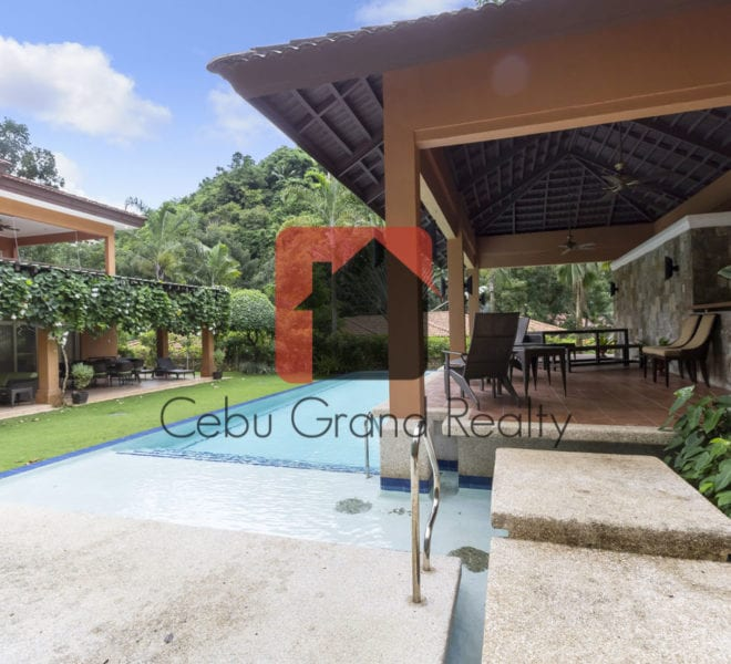 House for Rent in Maria Luisa Park