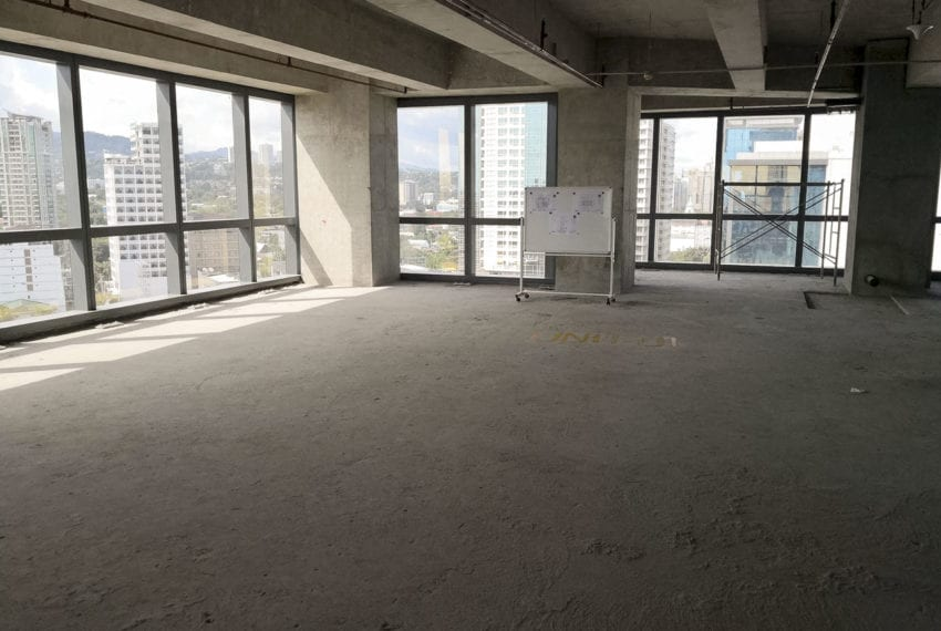 RCP167 Office Space for Rent in Cebu Business Park Cebu Grand Re