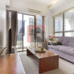 1 Bedroom Condo for Rent in Cebu IT Park