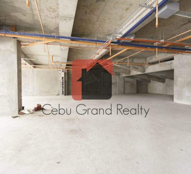 Ground Floor Retail Space for Rent