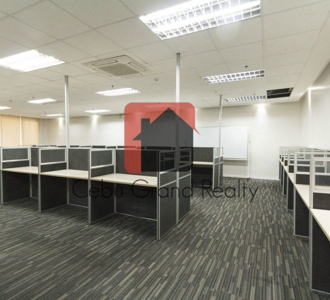 Office Space for Rent in Cebu IT Park