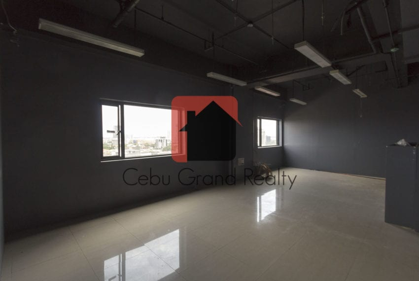 RCP178 Office Space for Rent in Cebu Business Park Cebu Grand Re