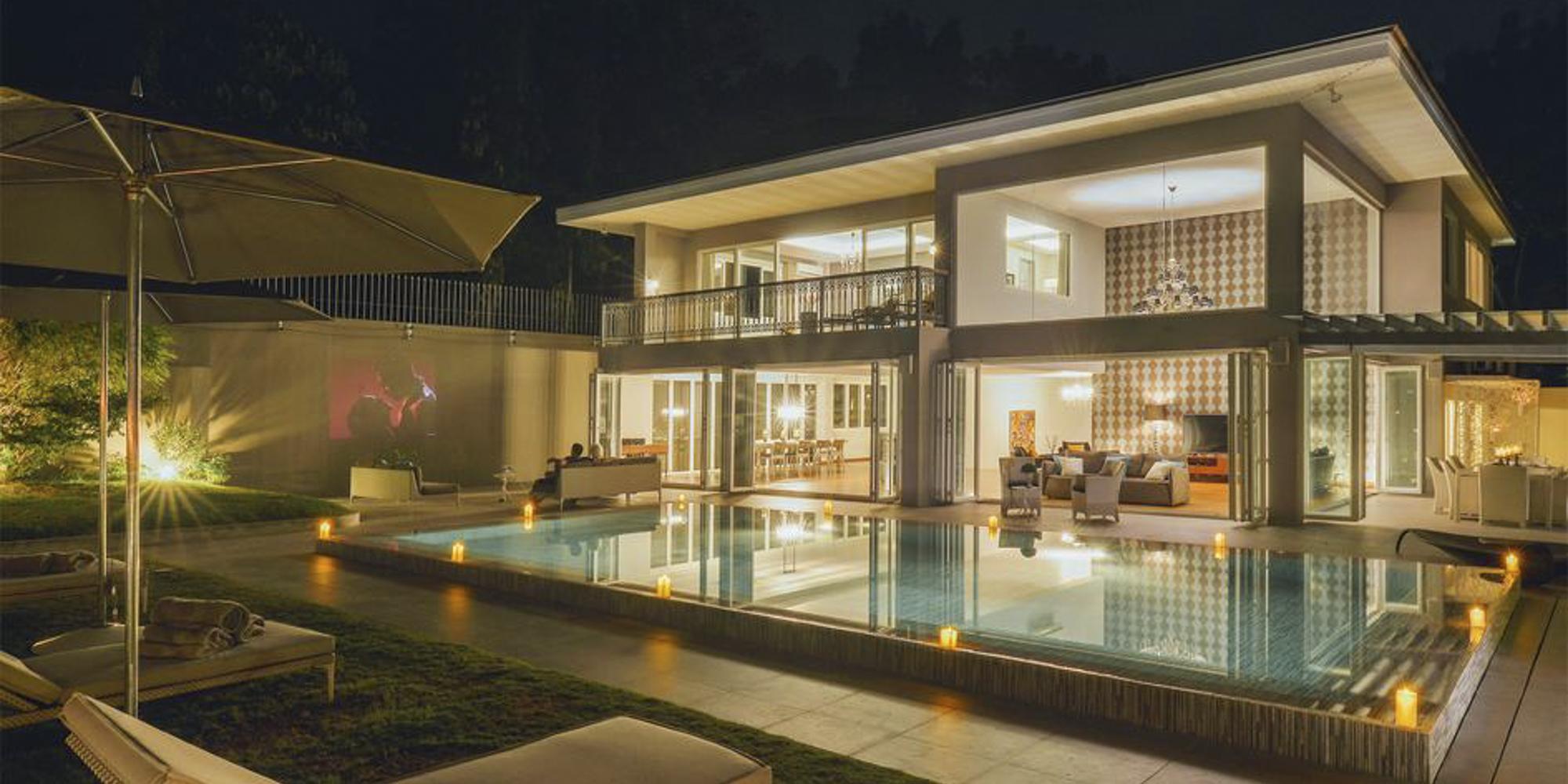 luxury 5 bedroom house for sale in maria luisa park  cebu