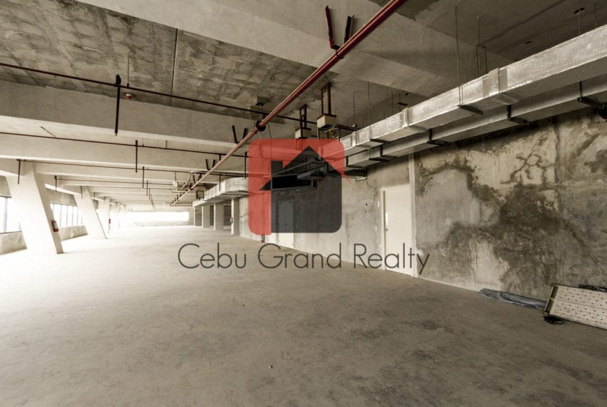 RCP184 Office Space for Rent in Cebu Business Park Cebu Grand Re