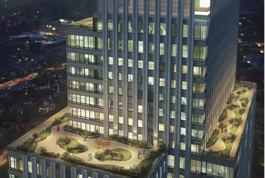 SC15 Office for Sale in Cebu IT Park Cebu Grand Realty