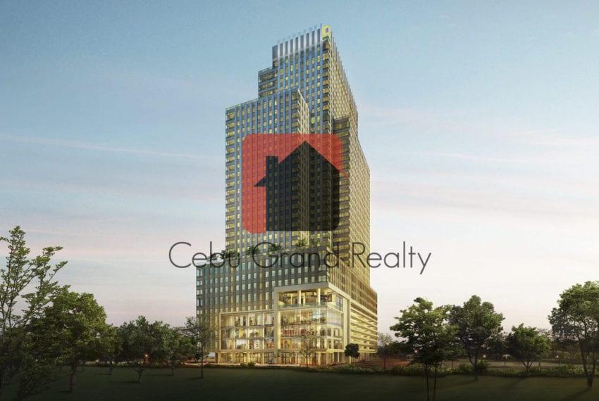 SC16 Grade A Office Space for Sale in Cebu City Cebu Grand Realt