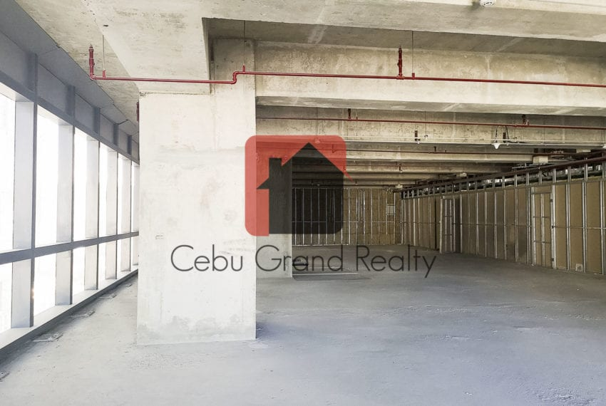 SC22 1009 SqM Whole Floor Office Space for Sale in Cebu City