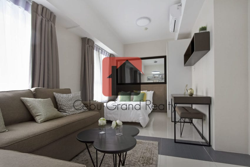 SRB150 2 Bedroom Condo for Sale in Cebu IT Park Cebu Grand Realt