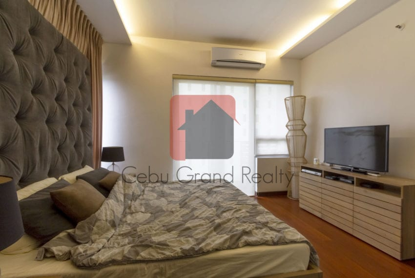 RCAP13 2 Bedroom Condo for Rent in Cebu IT Park Cebu Grand Realt