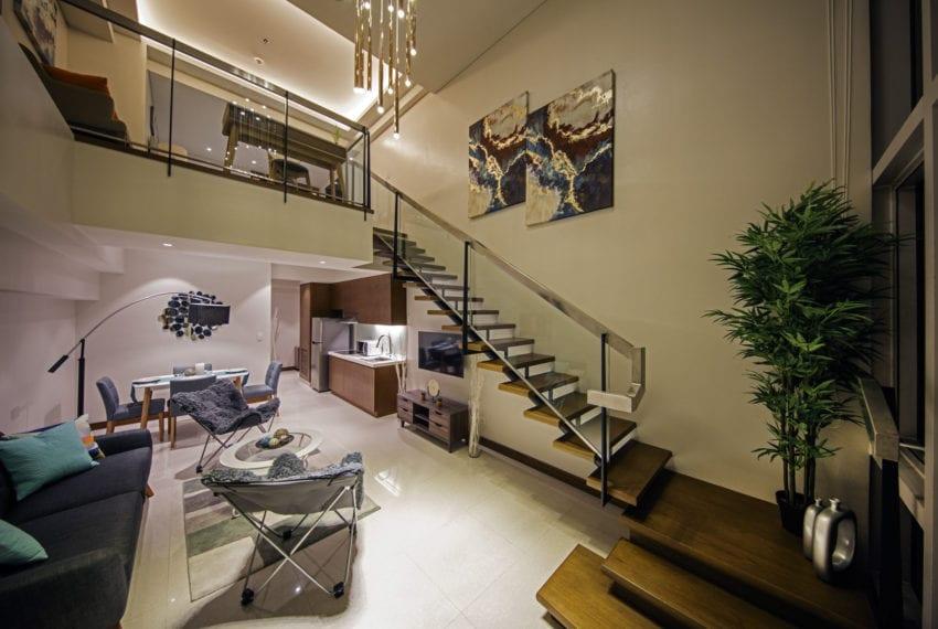 Loft Condo for Rent