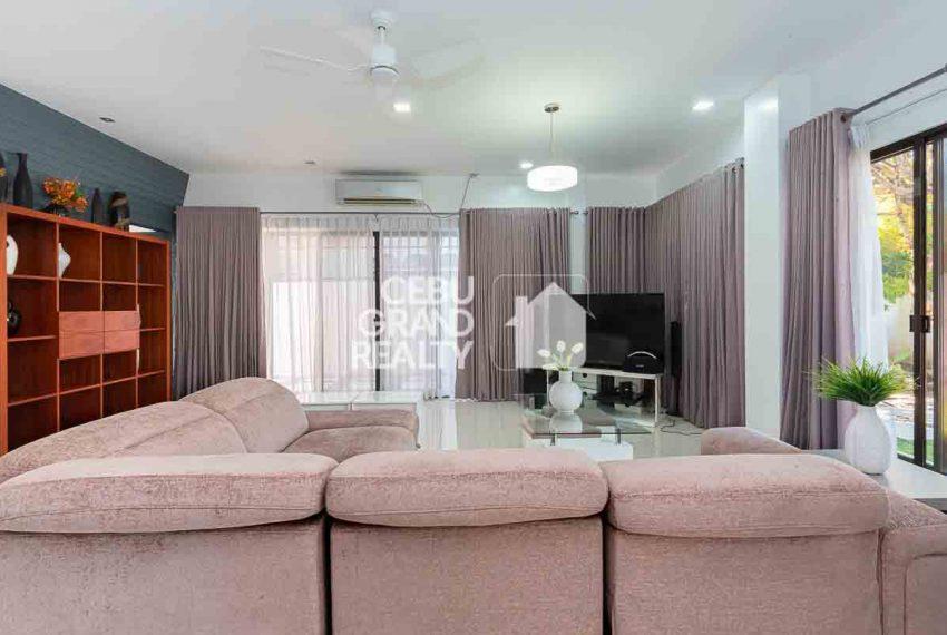 SRBSTM2 Furnished 3 Bedroom House for Sale in St. Michael Village - Cebu Grand Realty (2)