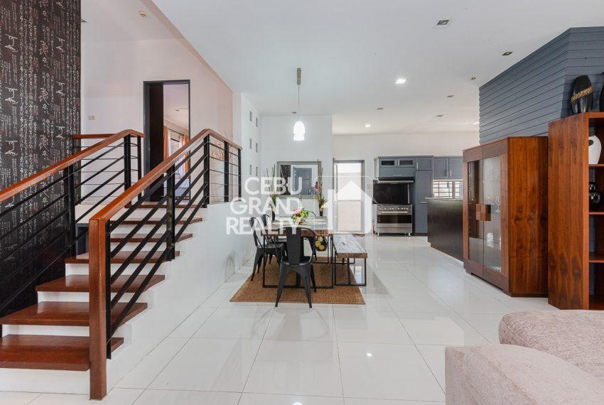 SRBSTM2 Furnished 3 Bedroom House for Sale in St. Michael Village - Cebu Grand Realty (3)
