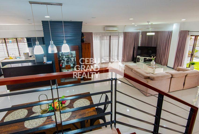 SRBSTM2 Furnished 3 Bedroom House for Sale in St. Michael Village - Cebu Grand Realty (5)