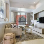 1 Bedroom Condo for Sale in 38 Park Avenue