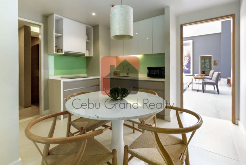 SRD55 1 Bedroom Condo for Sale in 38 Park Avenue Cebu IT Park Ce