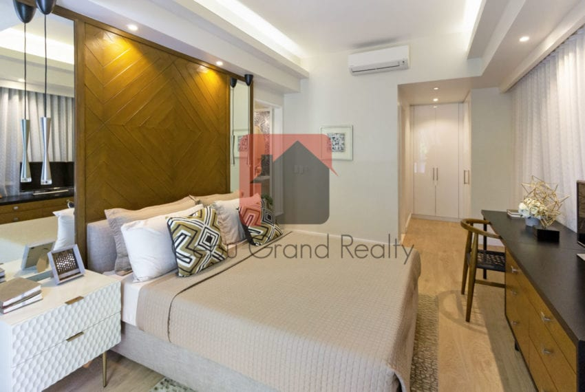 SRD55 2 Bedroom Condo for Sale in 38 Park Avenue Cebu IT Park Ce