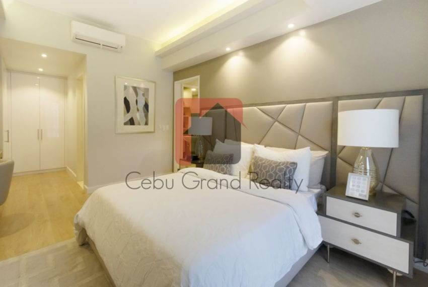 SRD55 3 Bedroom Condo for Sale in 38 Park Avenue Cebu IT Park Ce