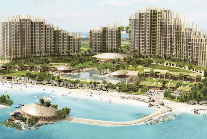 SRD56 Aruga Resort and Residences - Mactan - Cebu Grand Realty