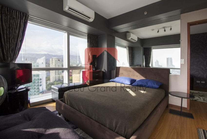 SRBGC2 1 Bedroom Penthouse for Sale in Cebu Business Park Cebu G