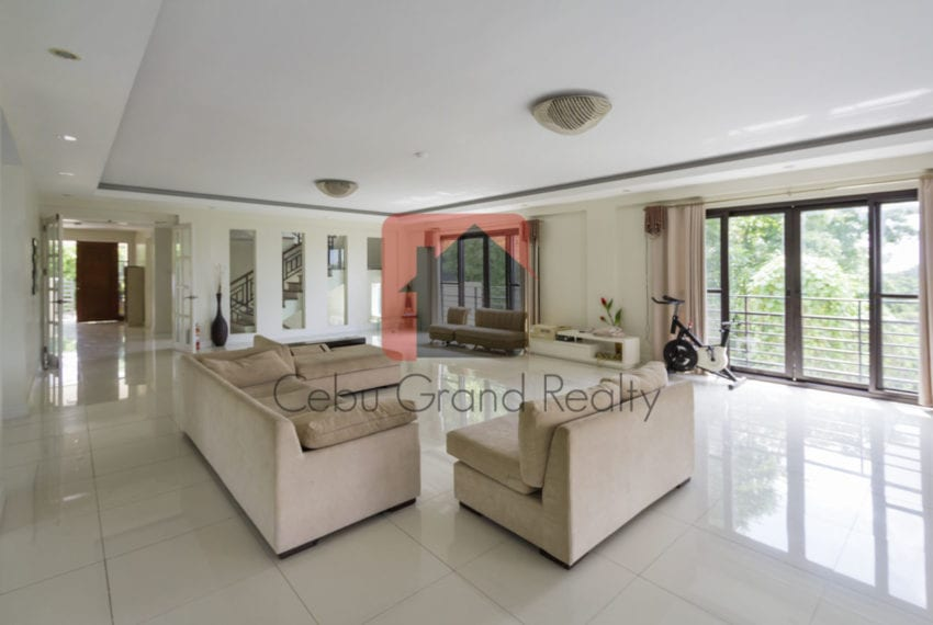 SRBML55 7 Bedroom House for Sale in Maria Luisa Park Cebu Grand