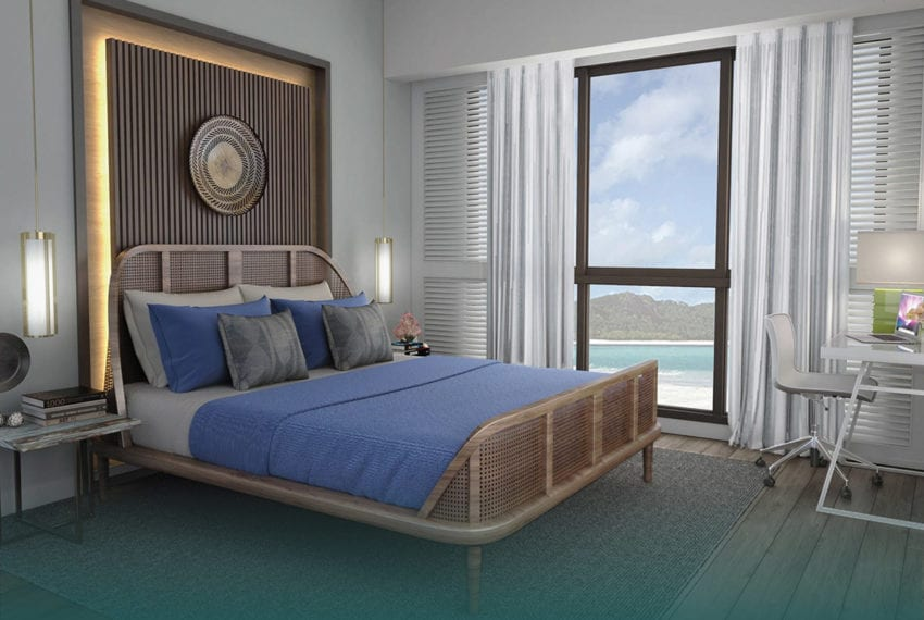 SRD56 Beachfront 1 Bedroom Condo for Sale in Aruga Resort and Residences – Mactan - Cebu Grand Realty (1)
