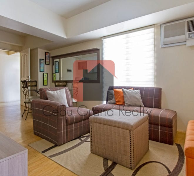 2 Bedroom Condo for Rent in Avida