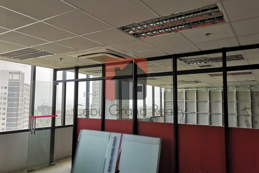 RCP188 Office Space for Rent in Cebu Business Park Cebu Grand Re