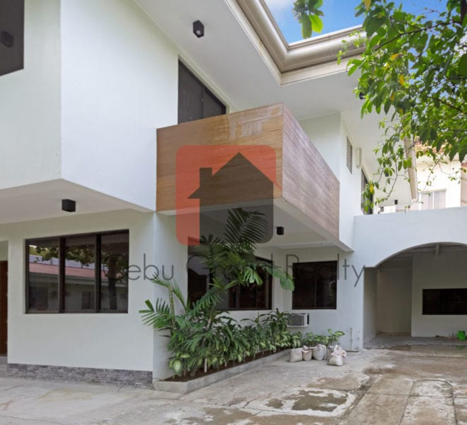 Duplex House for Rent in Banilad