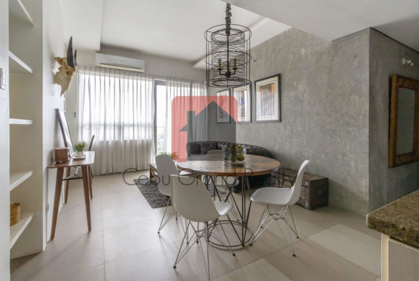 SRBAP2 2 Bedroom Condo for Sale in Cebu IT Park Cebu Grand Realt