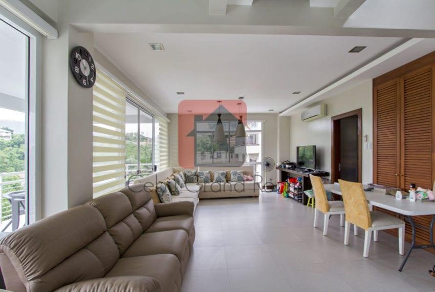 SRBML61 5 Bedroom Sale for Rent in Maria Luisa Park Cebu Grand R