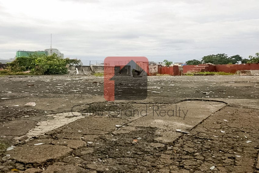Lot for Rent in Lahug